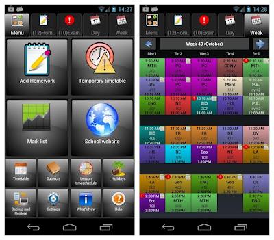 Top Apps: Schule