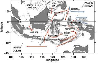 ng dirilis dalam jurnal online Nature Geoscience memperlihatkan b Kabar Terbaru- ARUS LAUT INDONESIA