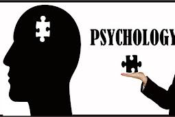 Pengertian Psikologi Tujuan Ciri-Ciri Serta Jenis-Jenisnya