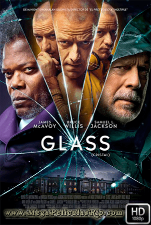 Glass [1080p] [Latino-Ingles] [MEGA]