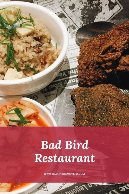 Bad Bird restaurant review