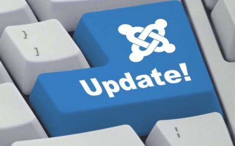 Lançada atualização emergencial para o sistema de gestão Joomla!