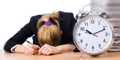Tips Mengatasi Manajemen Waktu Yang Tidak Tersistematis