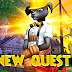 Limited Time Quest in Wizard101