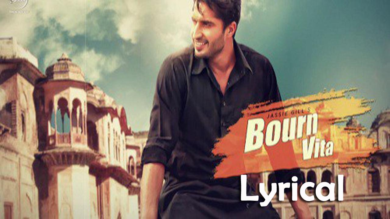 Jassi Gill L Punjabi Song