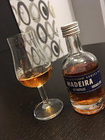Worthy Park – Cask Selection Series #4 – Madeira – 2013-2018 – 58%
