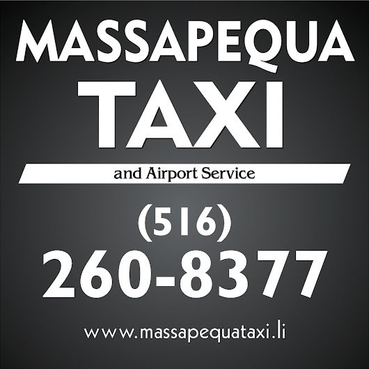 Taxi Service at the Massapequa Long Island Railroad Station