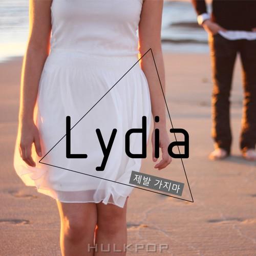 Lydia – 제발 가지마 – Single
