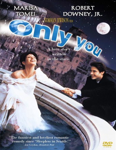 Ver Sólo tú (Only You) (1994) Online