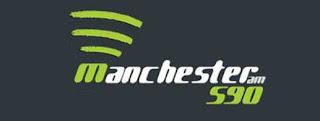 Rádio Manchester AM 590 de Anápolis GO ao vivo
