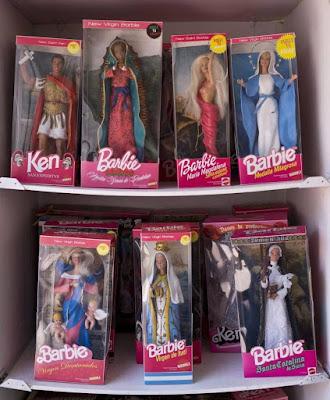 Resultado de imagem para barbie  yemanja