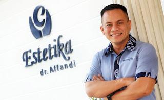 Lowongan Kerja Administrasi Ruang Obat/Call Centre di Klinik Estetika Dr Affandi