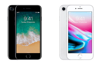 iPhone 8 is almost not sold because of the iPhone X