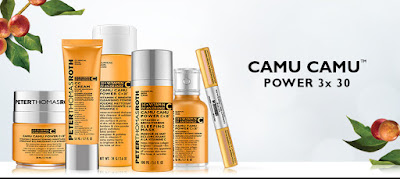 סדרת קאמו CAMU של Peter Thomas Roth