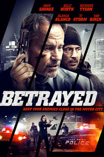 Download Film Betrayed (2018) Subtitle Indonesia