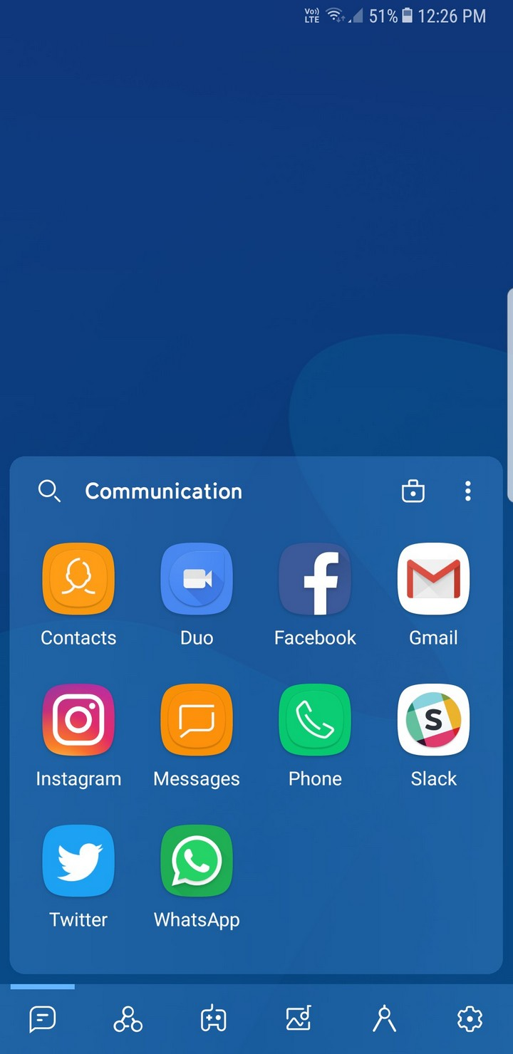Smart launcher 5 pro apk free download