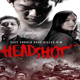 Review film: Headshot (2016)