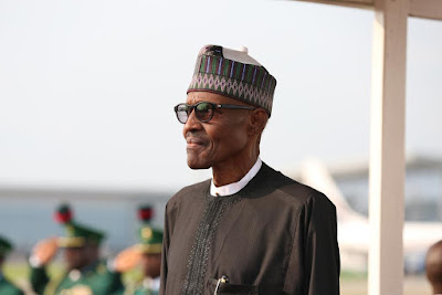 Open Letter To President Buhari - by Charles Ogbu