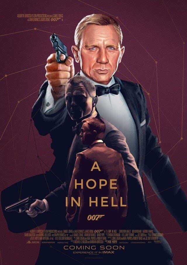 007 A HOPE IN HELL