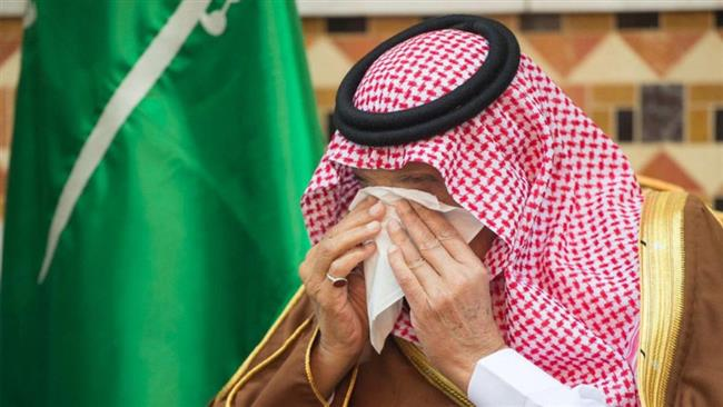 Saudi Arabia's King Salman bin Abdulaziz Al Saud's brother dies at 83 in Riyadh