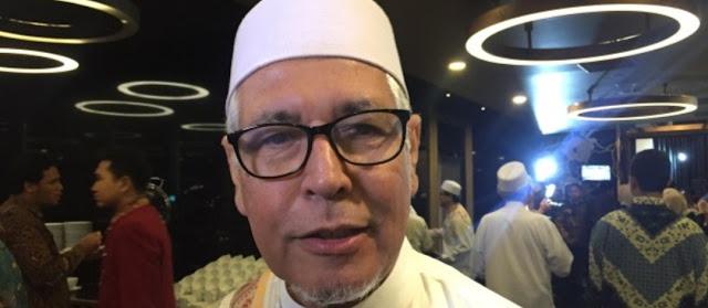 Rabithah Alawiyah:  Gelar Habib Bukan untuk Kebanggaan, tapi Tanggung Jawab