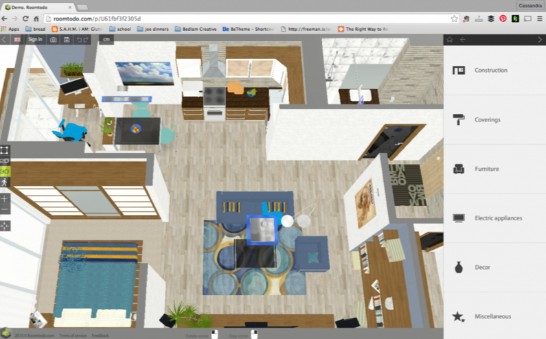 Virtual Home Design Free Online Home Decorating