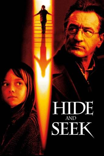Hide and Seek (2005) ταινιες online seires oipeirates greek subs