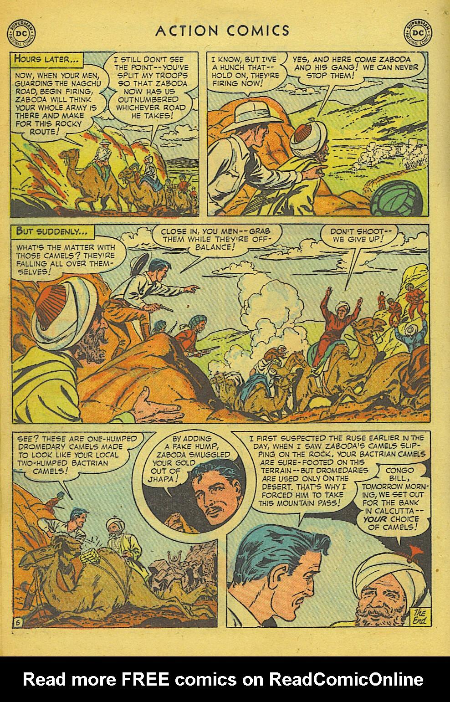 Action Comics (1938) 157 Page 18
