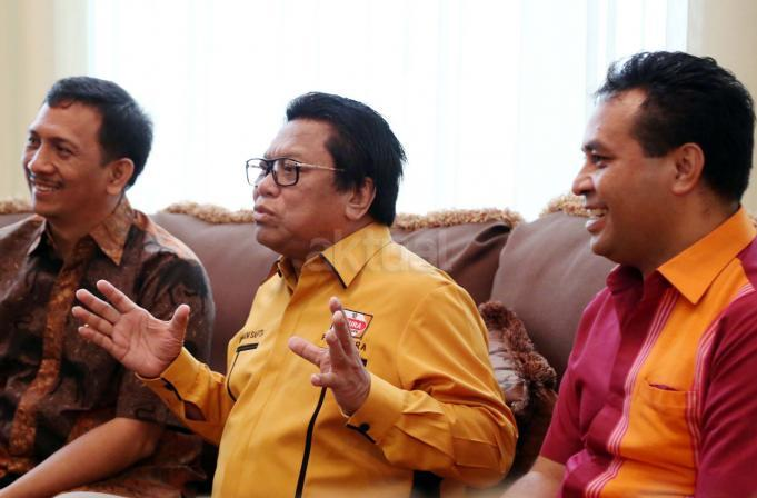 Bela Jokowi dan Minta Suaranya Diakomodir, Senator NTT: Fadli Zon Seharusnya Bersikap Obyektif
