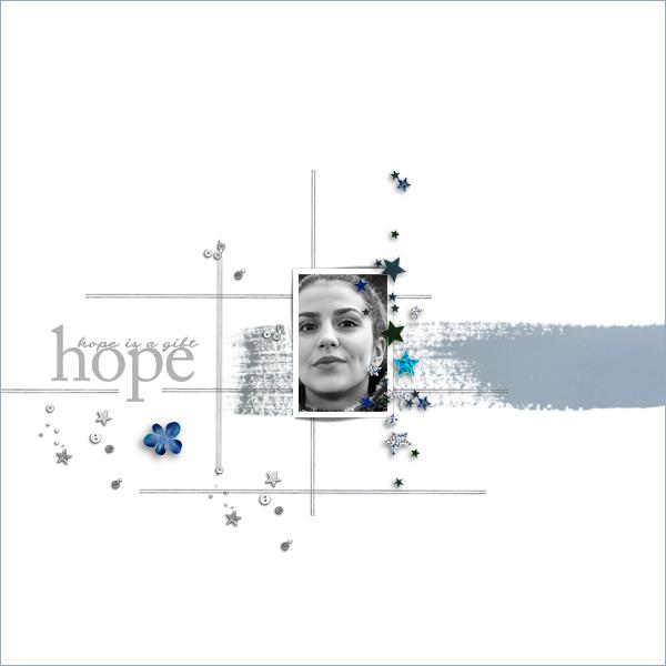 hope © sylvia • sro 2019 • hope and dreams by natali designs