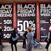 Keuntungan Black Friday Bagi Masyarakat Amerika Serikat