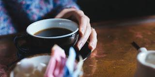 Menurut Studi, Mencium Aroma Kopi Bisa Meningkatkan Konsentrasi