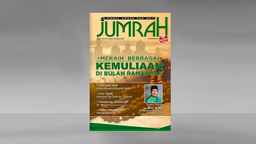 Jumrah Edisi 02 2016