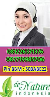 Customer Service De Nature Indonesia
