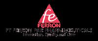 Lowongan Kerja PT. Ferron Par Pharmaceuticals