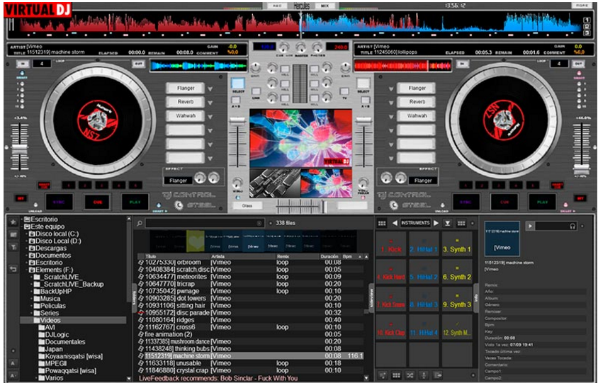 Virtual Dj 3 Djc Edition Keygenguru - herbalxsonar