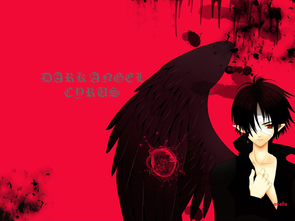 Emo Boy And Girls Emo Angel Wallpaper