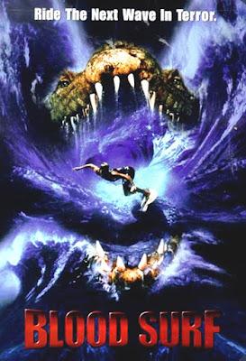 Sinopsis Film Blood Surf (2000)