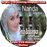 Nanda Rosnida - Cincin Bapulangkan (Full Album)