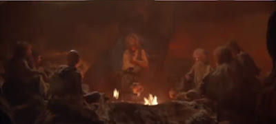 El clan del oso cavernario - The clan of the cave bear - Ayla - Prehistoria en el cine - Paleolítico - Altamira - Atapuerca - el fancine - el troblogdita - AlvaroGP SEO