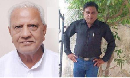 गुजरात में भाजपा नेता के बेटे ने की पत्रकार की हत्या !