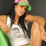 Andrea Rincon – Selena Spice – Cachetero Verde Foto 62