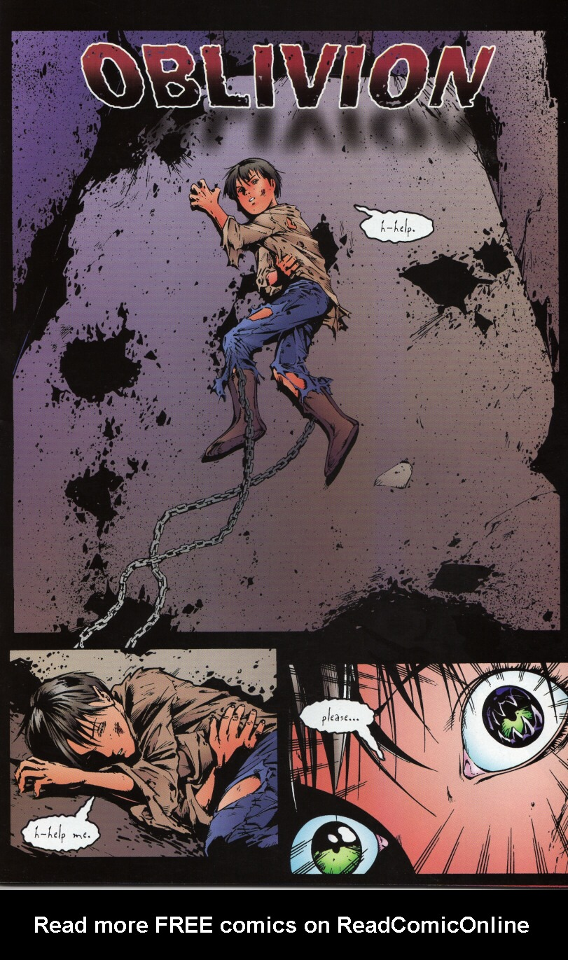 Read online Turok 3: Shadow of Oblivion comic -  Issue # Full - 3