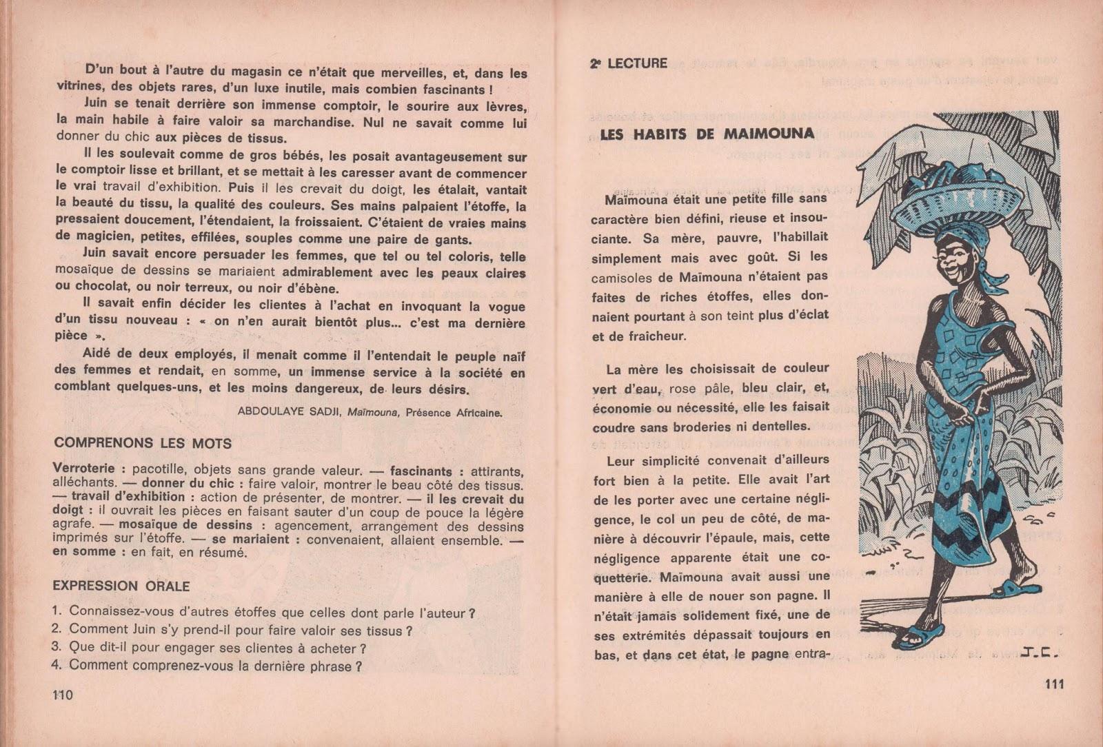 Manuels Anciens Macaire Barre Baud Mon Livre Unique De
