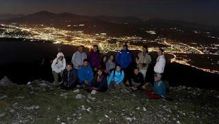 Πρόσκληση του Ε.Ο.Σ. Ιωαννίνων σε νυχτερινή ανάβαση