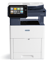 Xerox ConnectKey Technology empowered savvy Workplace Assistant   Elite efficiency, unrivaled print quality,
