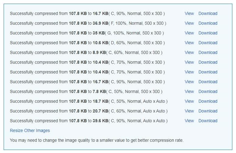 Cara Mengubah Ukuran Gambar Artikel
