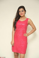 Shipra Gaur in Pink Short Tight Dress ~  Exclusive Poshoot 128.JPG