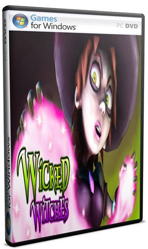 Wicked Witches PC Game
