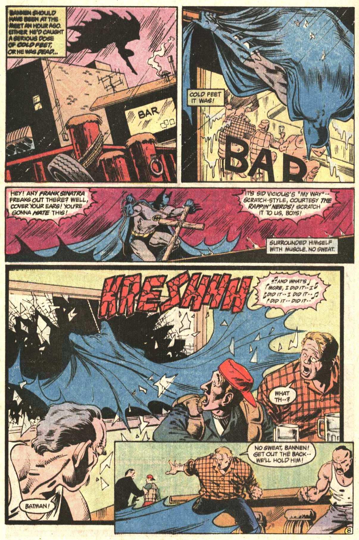 Detective Comics (1937) 587 Page 8